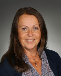 Karin Hydling