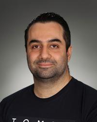 Yashar Nasirian