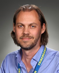 Richard Rönnlund