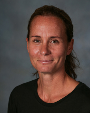 Sandra Danielsson
